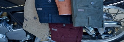 Country Trousers