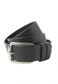 Casual Black Jean's Belt