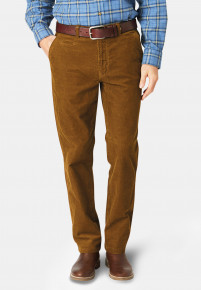 Amber Finningley Cord Trousers