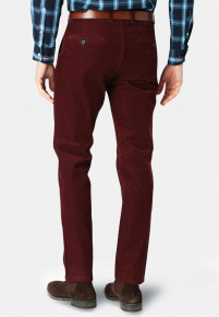 Port Finningley Cord Trousers