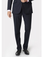 Dawlish Navy Birdseye Suit Trouser