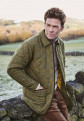 Aspen Heritage Quilted Jacket