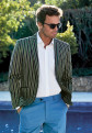 Kilnsey Stripe Jacket