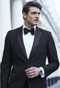 Chiswick Classic Dinner Suit Jacket