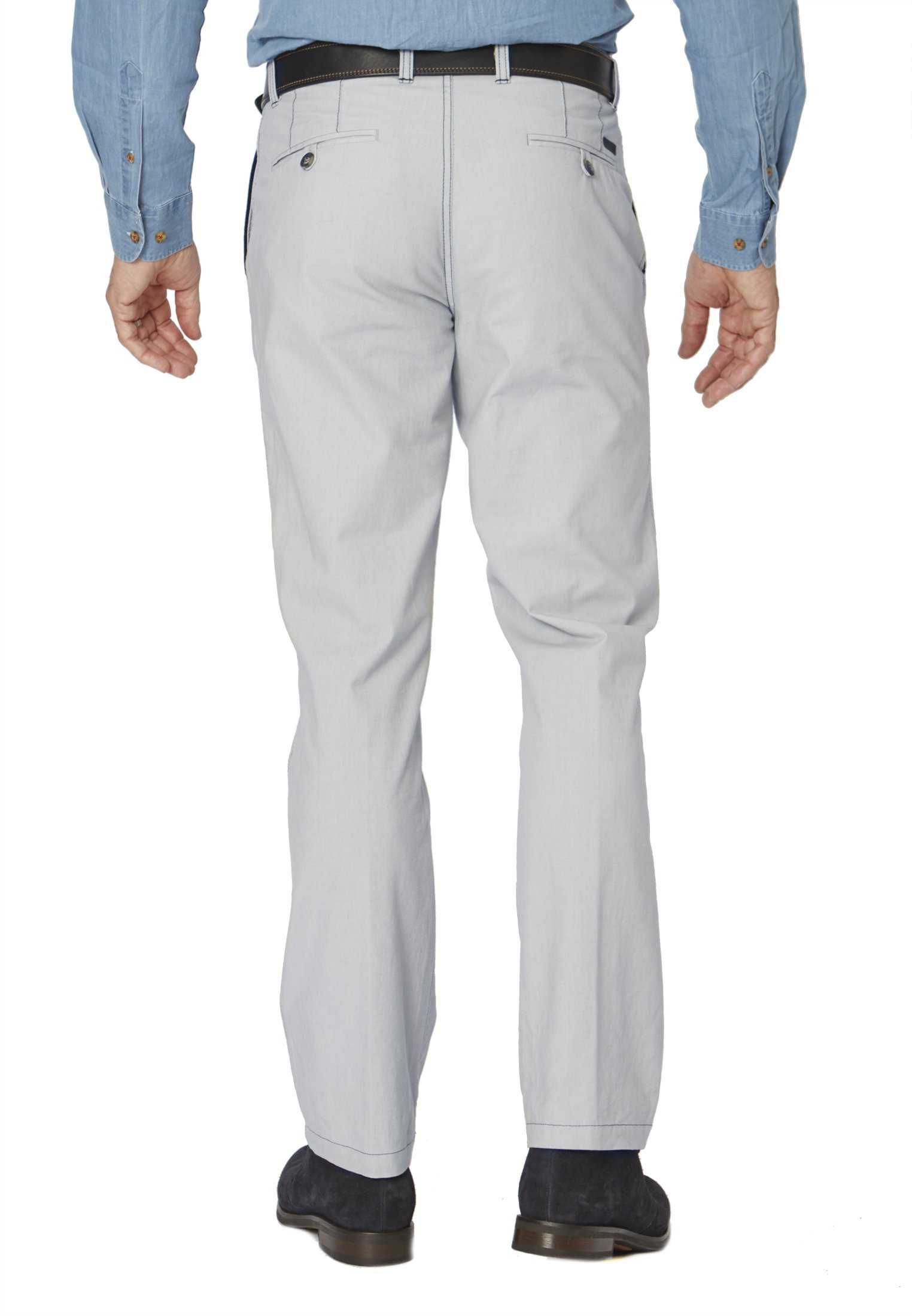 Flint Ransome Tailored Fit Trouser